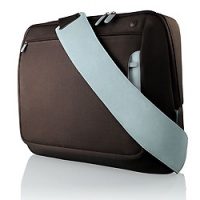 Belkin Neoprene Messenger Bag for Notebook up to 17'